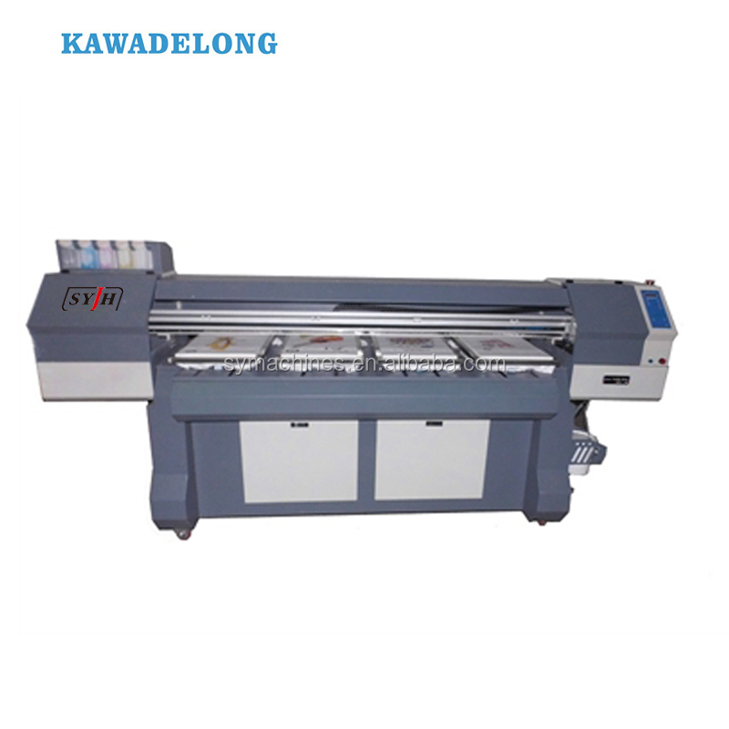 2017 top-selling DTG model 2 or for station t-shirt printer ,direct t-shirt printing machine
