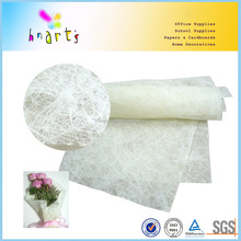 Colorful Long Fiber Rolled Non-Woven Fabrics