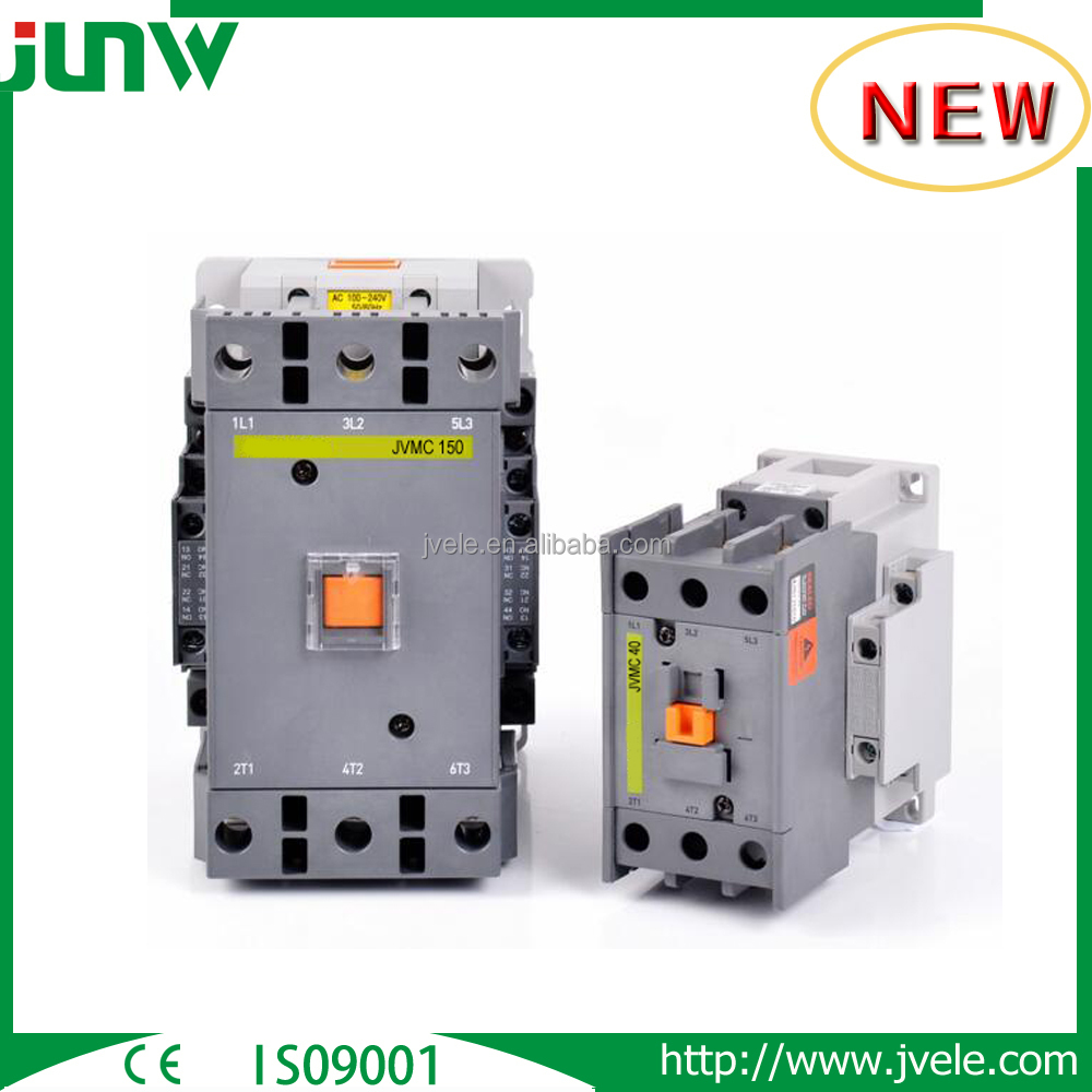 Manufacture to supply high quality UMC 220v 380v up to 800a AC DC magnetic contactor price