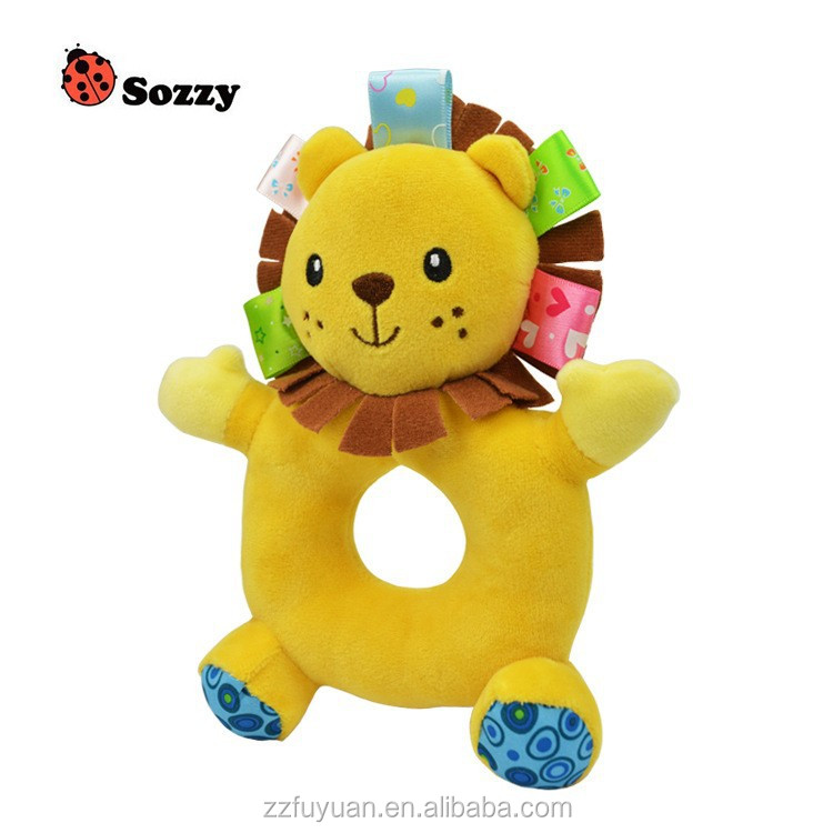 high quality sozzy cheerful rocking toy