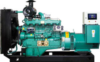 good price 200 kva 160 kw diesel generator for factory use
