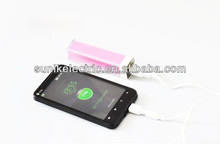 ideas for mini company cell phone charging external battery pgone mobile chargers