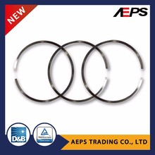 High quality auto parts car piston ring for ISUZU 4FB1