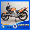 2013 Latest Air Cooling 200CC Motorcycle(SX200-RX)