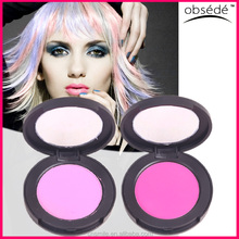 High Quality Temporary Soft Hair Color Chalk Pastels