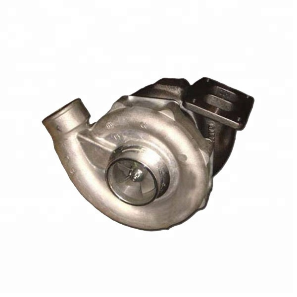 B14 Factory Price H2C 3525517 571572 Scania Turbocharger for 113 DSC11-18 Engine