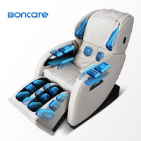 commercial massage chair/paper money operated massage chair/2016 3d massage chair