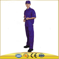 latest desirable fire retardant radiation protective clothing