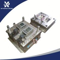 OEM/ODM Highly production artificial flower injection mold