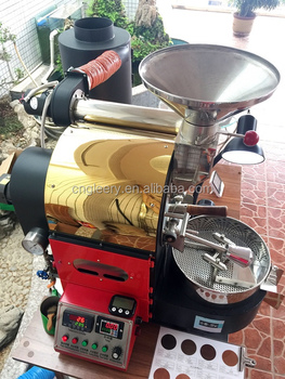 Gleery Made in China high quality best price gas coffee roaster with discount