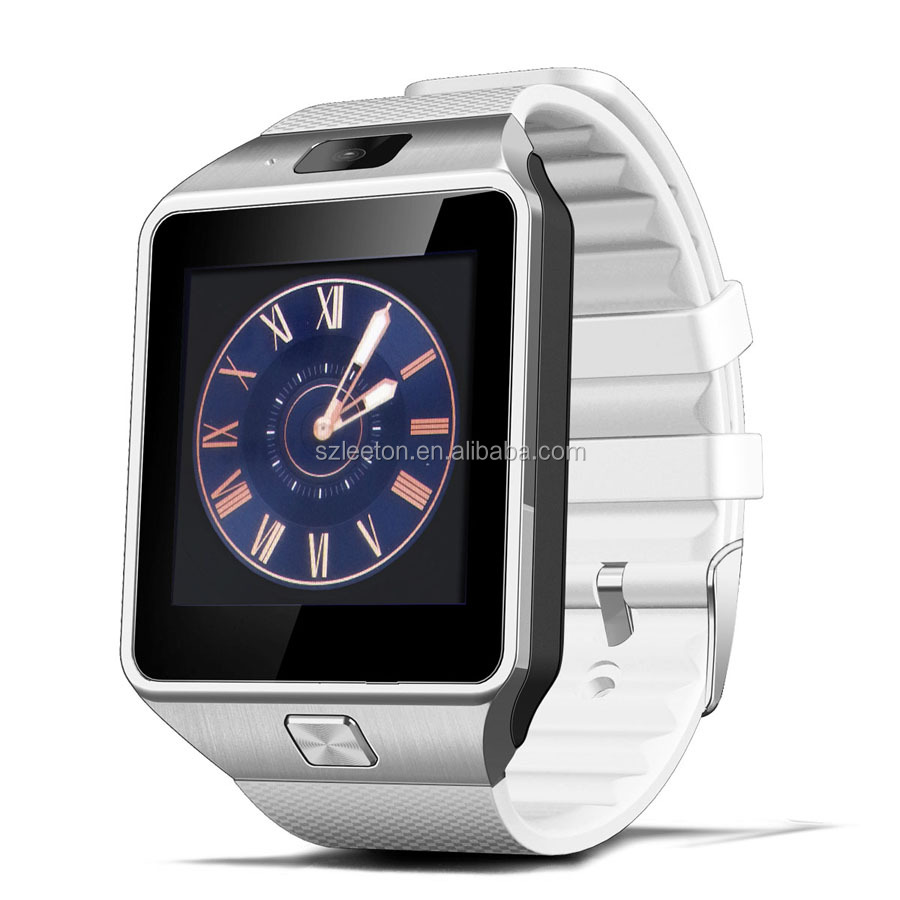 Hot Sale Professional Lower Price Aluminum latest wrist watch mobile phone wholesale online