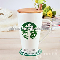 mini promotional stackable ceramic coffee mugs wholesale