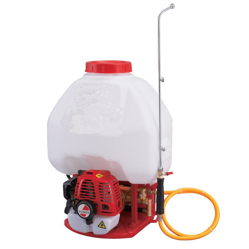 High quantity! QL900 agriculture gasoline sprayer, 25L Gasoline knapsack power sprayer, Garden sprayer