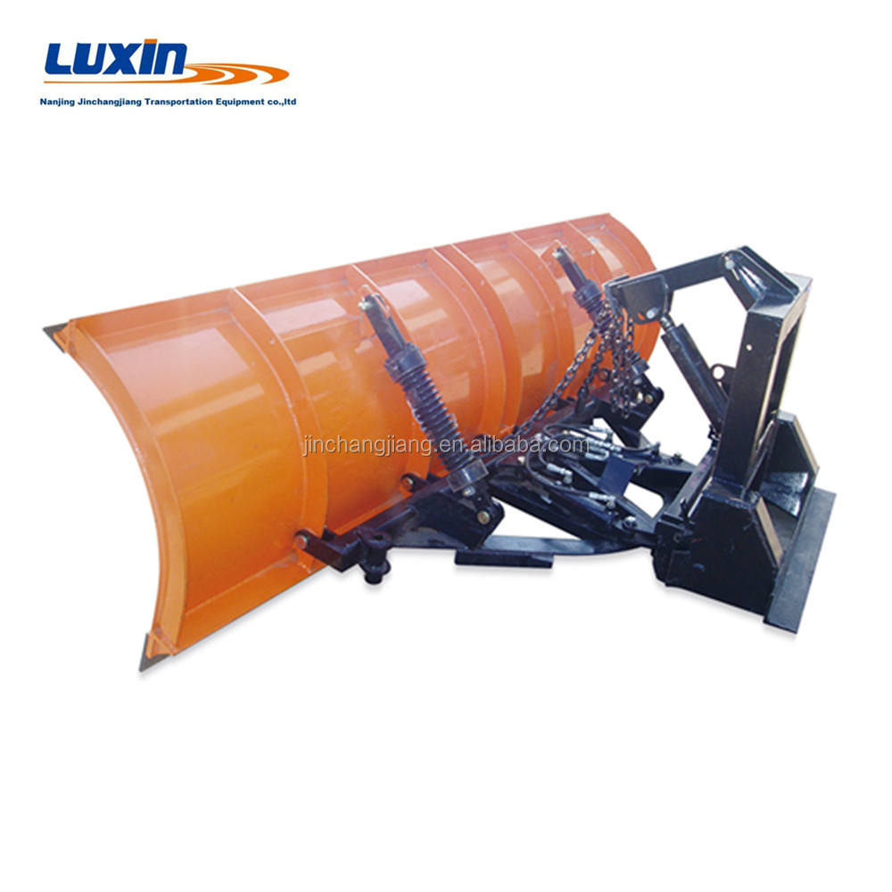 China Supplier High Performance Truck Mounted Snow plough plow for snow removal