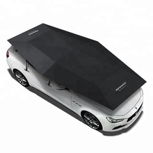 Mynew remote control automatic car shade umbrella, tent car