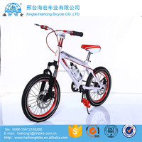 OEM Hebei manufacturer direct supply dirt bike with push bar / baby easy rider kids bike / four tyre bike for children