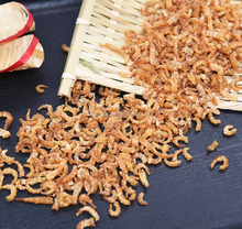 Dried shrimp for sale
