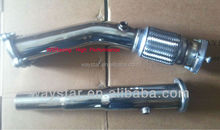 turbo outlet for VW SKODA 1.8T exhaust downpipe