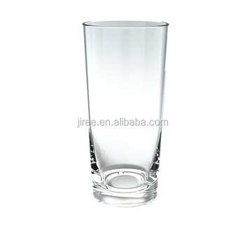 Clear Acrylic Water Cup