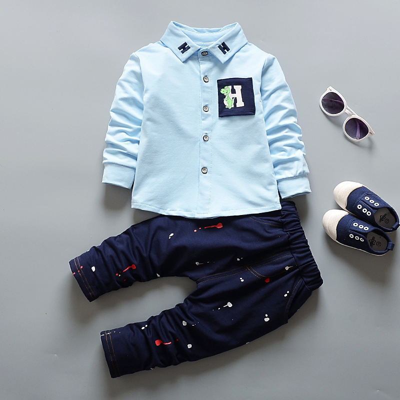 Ready Made Kids Clothes Wholesale From Turkey 1Year Baby Boy Clothing Online