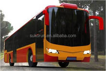 airport shuttle bus design for sale