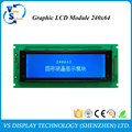240x64 s6b0108 graphic lcd module