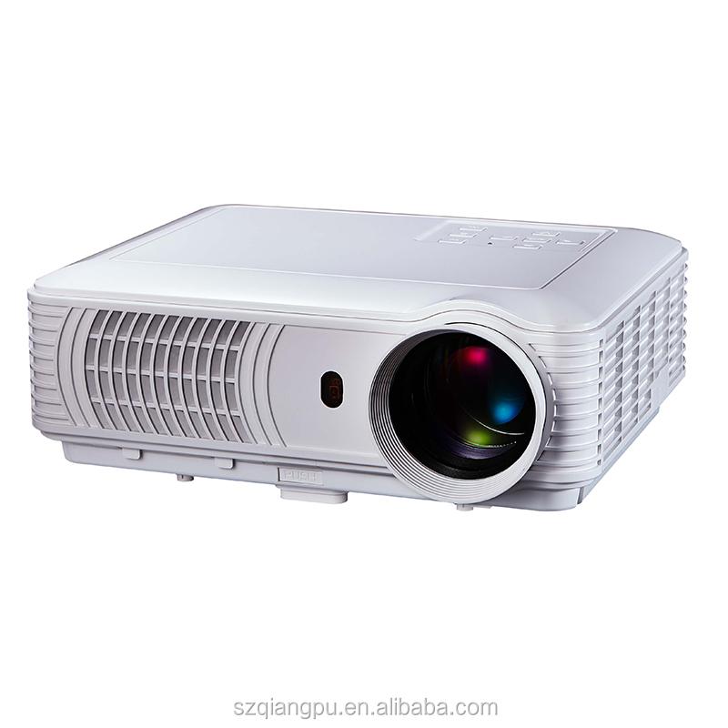 2800 l menes alto lumen led proyector soporte 1920x800 para cine en casa proyectores home - Proyector cine en casa ...