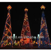 yiwu party led tree christmas decoration 2017 supplies