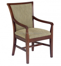 Upholstered Dining Chairs With Arms