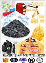 Granular Gac Super Capacitor Activated Carbon Filter For Waste Oil