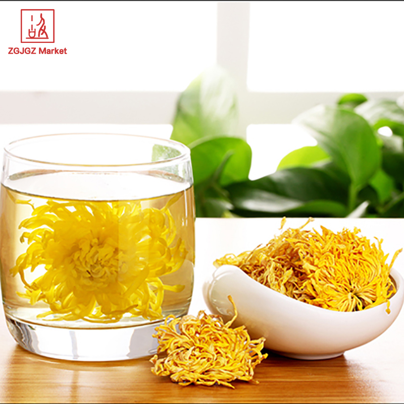 Chrysanthemum Slimming Tea Organic Tea Blooming Flower Tea