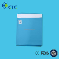 Sterile disposable surgery products, disposable drape for operation room