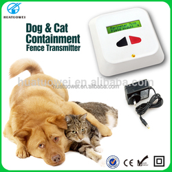 American Tech Underground electronic Dog fence Transmitter Pet dog training Fence