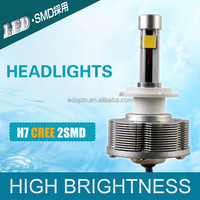 Motorcycle Accessories h7 px26d DC 10-40V Voltage 6200LM headlight type led lamp kit