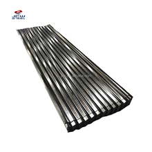 Galvalume Zinc Corrugated Steel Roof Sheets Price Per Sheet