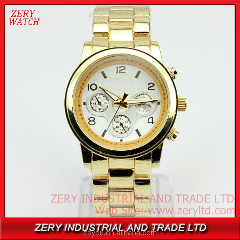 2015 new arrival watch manufacturers in china,Attractive ladies watch with big numbers