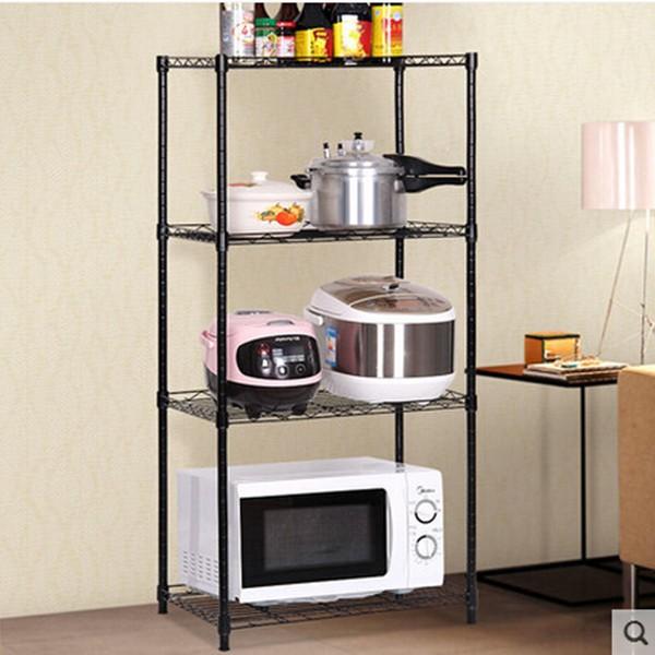 Pn scaffalatura a casa cucina garage 4 scaffale rack di - Scaffale per cucina ...