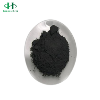 High purity 99.99% Ruthenium Oxide with best price CAS 12036-10-1