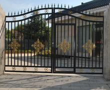 chinese gates,beautiful house gates,automatic gates