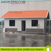 China high quality prefab house for sale United Arab Emirates