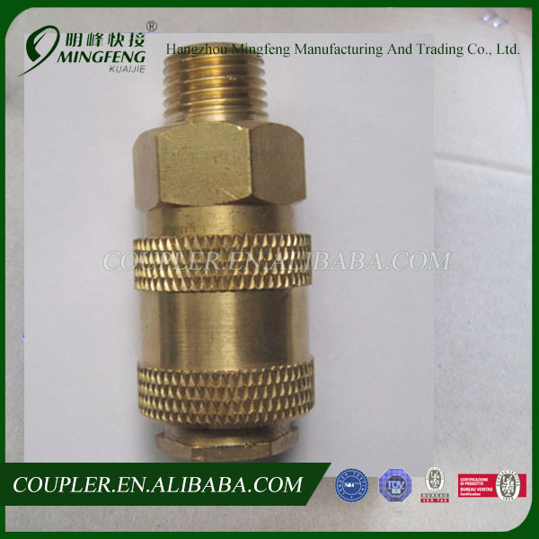 American Universal Quick Coupler ductile iron pipe fitting connect flange