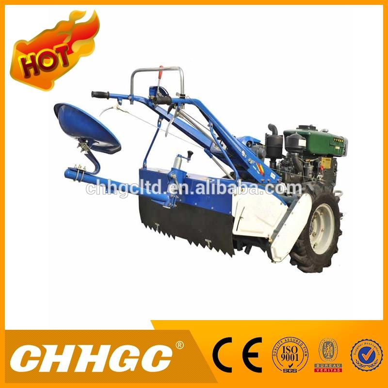 Newest CE approved mini farm tractor walking tractor price