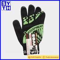 Wholesales knitted thin sport glove