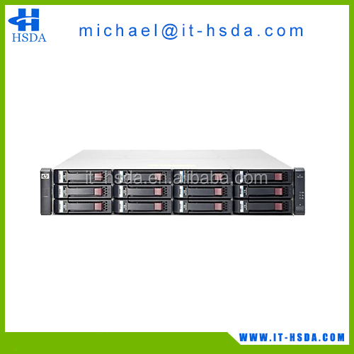 E7W01A MSA 1040 2-port 1G iSCSI Dual Controller LFF Storage FOR HP