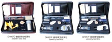Wholesale portable jewelry test rite tools gem testing tools kit for sale