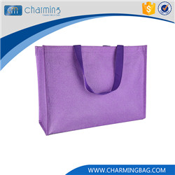 Modern style different types insulated bag yellow zipper for frozen food