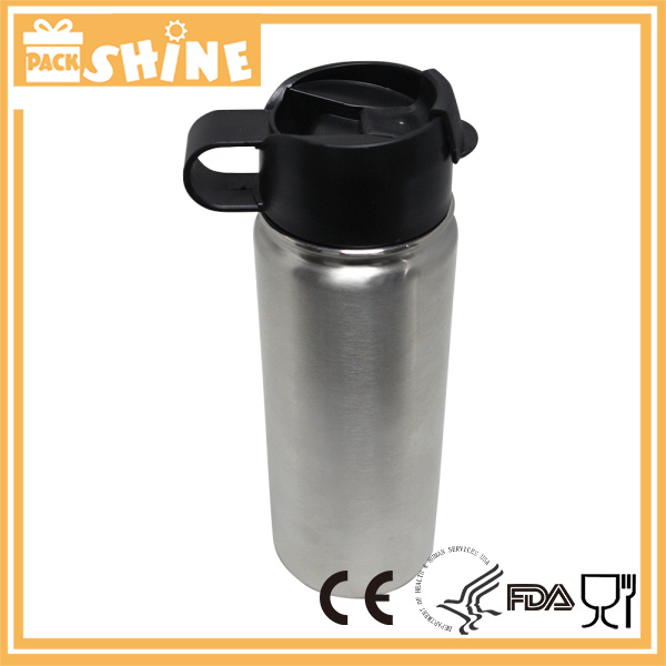 China 18/8 grade double walled vacuum cup