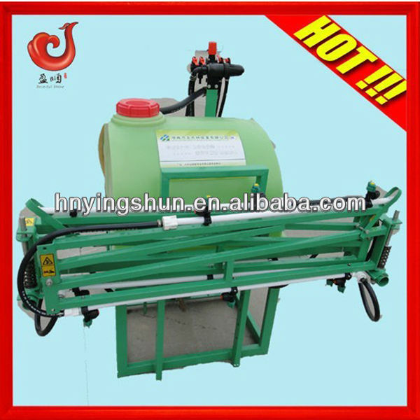 2013 high quality pressurized water sprayer
