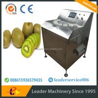 Leader great quality kiwifruit slicers