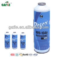 New Air Conditioner Gas Refrigerant R134a R600a Price